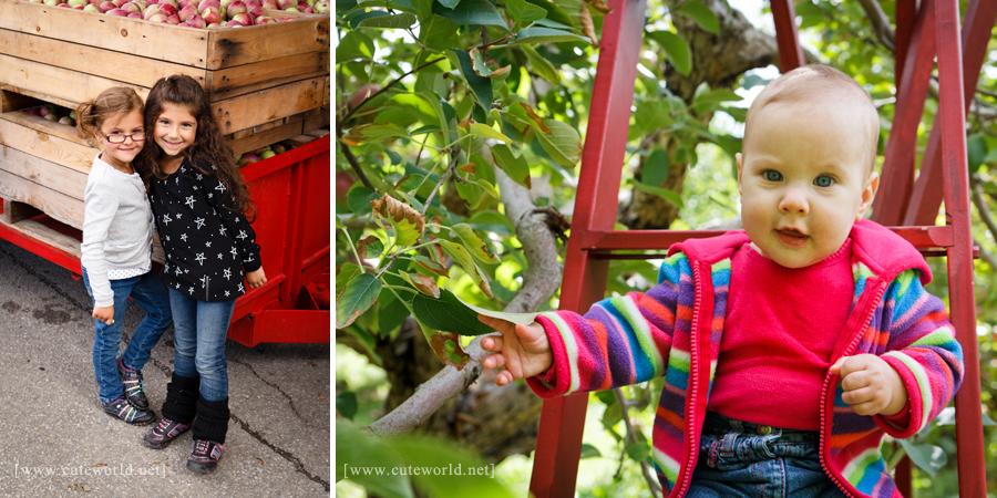photographie-enfant-automne-pomme-photo