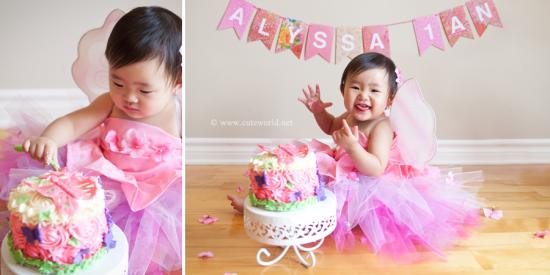 Préférence anniversaire | Cute World Photographie KA15