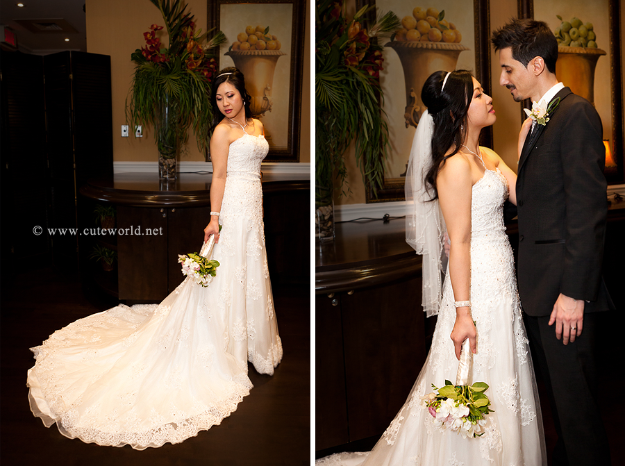 photographe mariage laval portrait couple