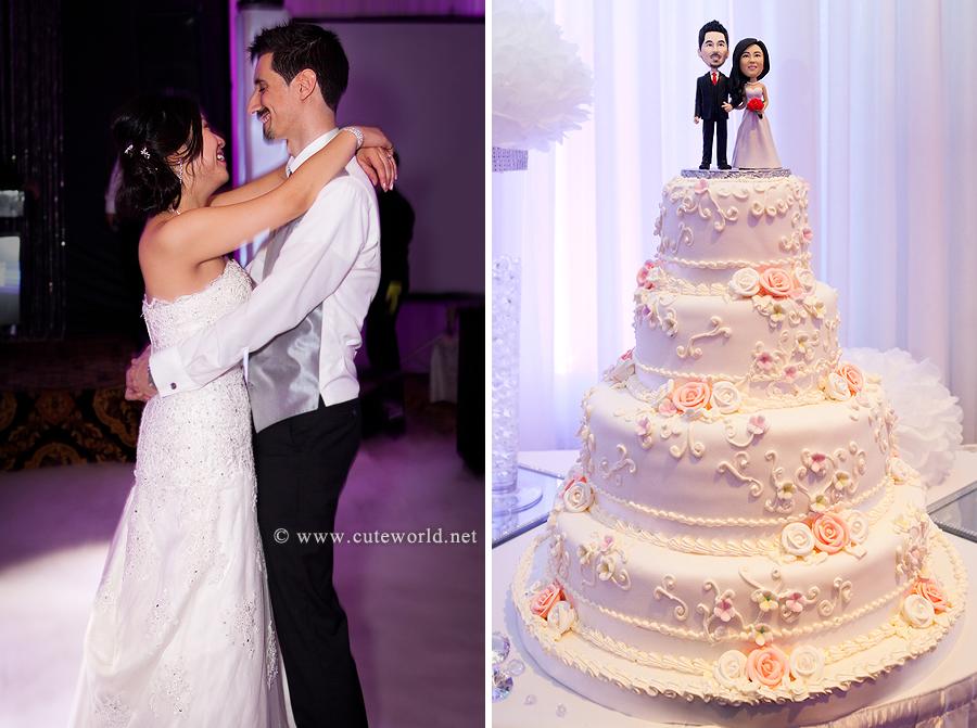 Mariage de Joanna et Jonathan  Photographe de mariage à Montréal