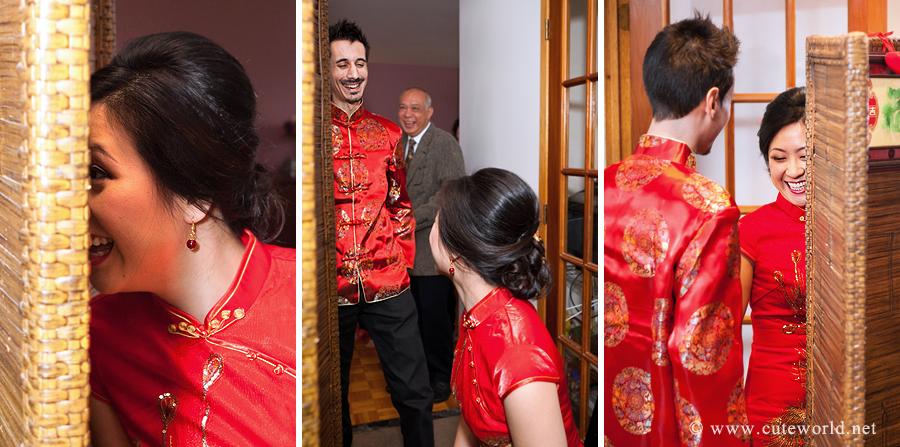 photographe mariage montréal cortège