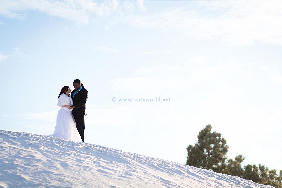 photographe montréal mariage montagne