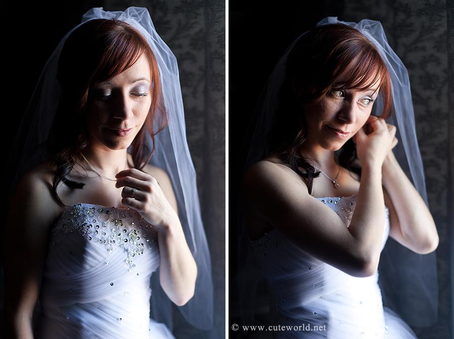 photographe mariage préparation mariée
