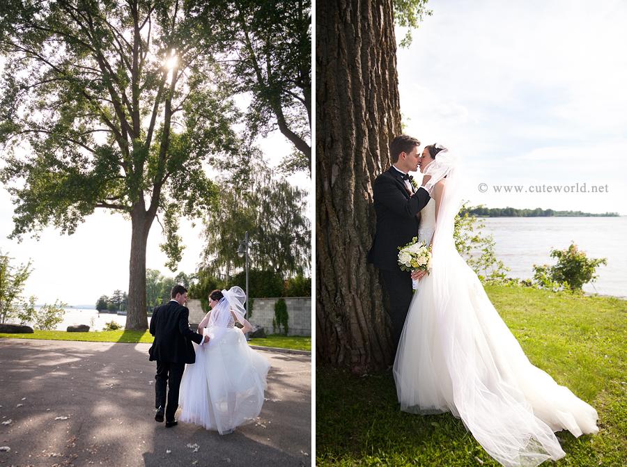 photographie mariage amoureux