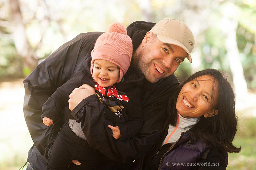 famille-photo-parc-automne