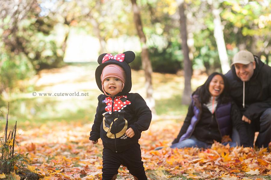 famille-photographie-parc-automne