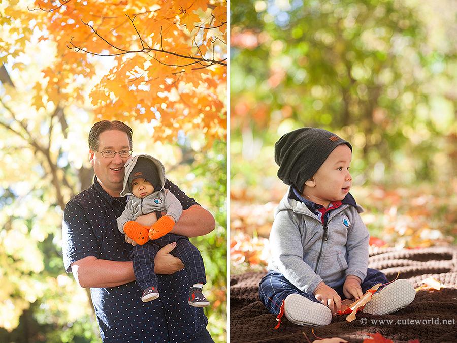 parc-photo-famille-automne